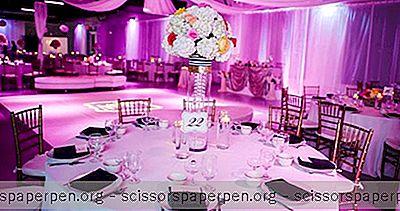 Melhores Locais De Casamento Em Orlando: Heaven Event Venue