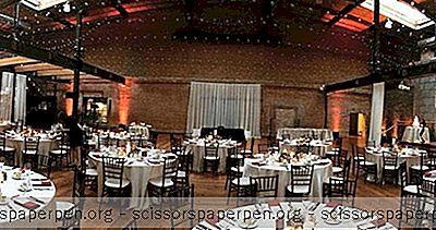 Melhores Locais De Casamento Em Raleigh: The Pavilion At The Angus Barn