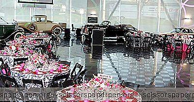 Lieux De Mariage En Californie: Club Auto Sport