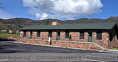 Colorado Springs -Häät: The Stonehaven Event Center