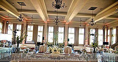 Далас Сватбени Места: Стаята На Главната