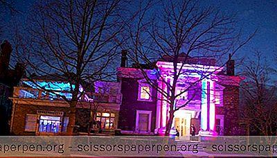 Denverio Vestuvių Vietos: Parkside Mansion