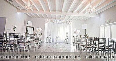 Locurile De Nuntă Din Los Angeles: Capela De Nuntă Din Albertson