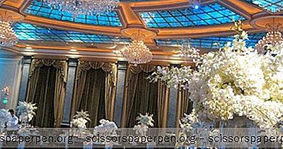 Veranstaltungsorte Für Hochzeiten In Los Angeles: Taglyan Complex