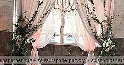 Места За Сватба В Маями: Сграда На Алфред И. Дюпон
