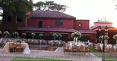 Hochzeitsorte In Miami: Thalatta Estate Im Dorf Palmetto Bay