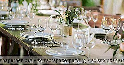 Hochzeitsorte In Missouri: Berg Event Space