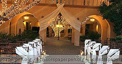 Hochzeitsorte In Phoenix: Aldea At Tlaquepaque
