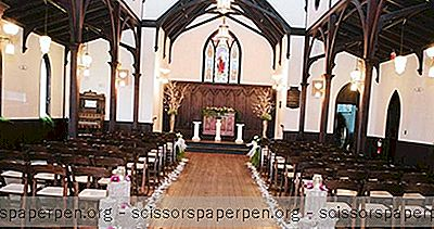 Ideen - Hochzeitsorte In Raleigh: All Saints Chapel