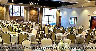 Raleigh Hochzeitsorte: Royal Banquet & Conference Center