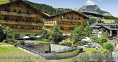 Romantisches Wochenende Im Hotel Gotthard In Lech, Österreich