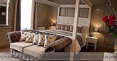 Romantično Odmaranje Za Vikende U Hotelu Vanbrugh House U Oxfordu