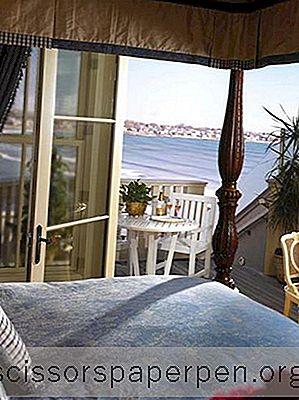 14最佳浪漫周末度假在罗德岛