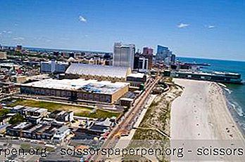 14 Най-Добрите Неща За Правене В Атлантик Сити
