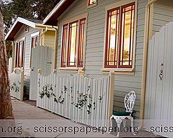 25 Cele Mai Bune Escapade Romantice Din Sudul Californiei