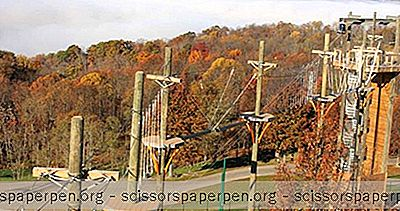 Usa - Ting At Gøre I West Virginia: Grand Vue Park
