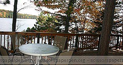 Beste Familienurlaube In Wisconsin: White Birch Village Resort