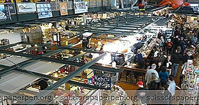 Beste Attraktionen In Milwaukee, Wi: Milwaukee Public Market