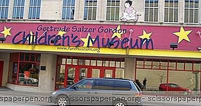 Beste Attraktionen In Wisconsin: Kindermuseum Von La Crosse