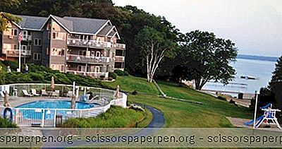 Gezinsvakanties In Wisconsin: Bay Shore Inn