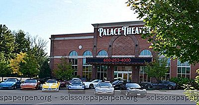 Wisconsin Dells Dingen Om Te Doen: The Palace Theatre In The Dells